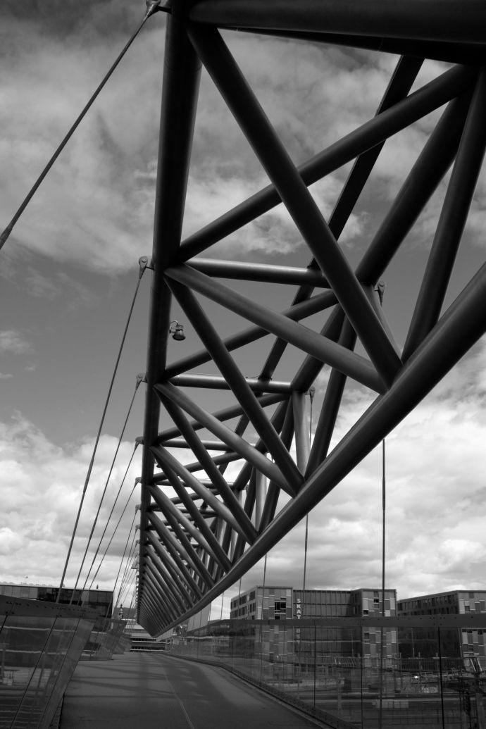 Bridge Oslo S