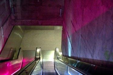 Oslo to underground