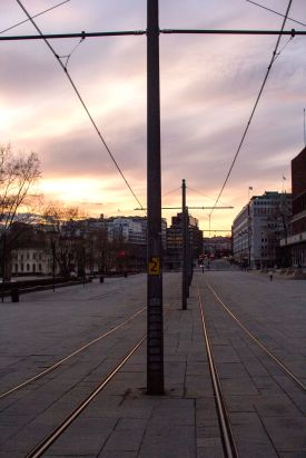 Oslo view2