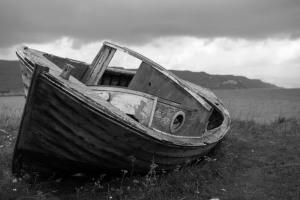Finnmark sjark