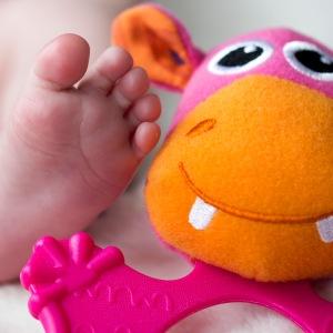 Small feets II