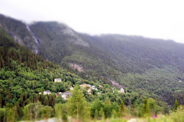 Vemork – Rjukan