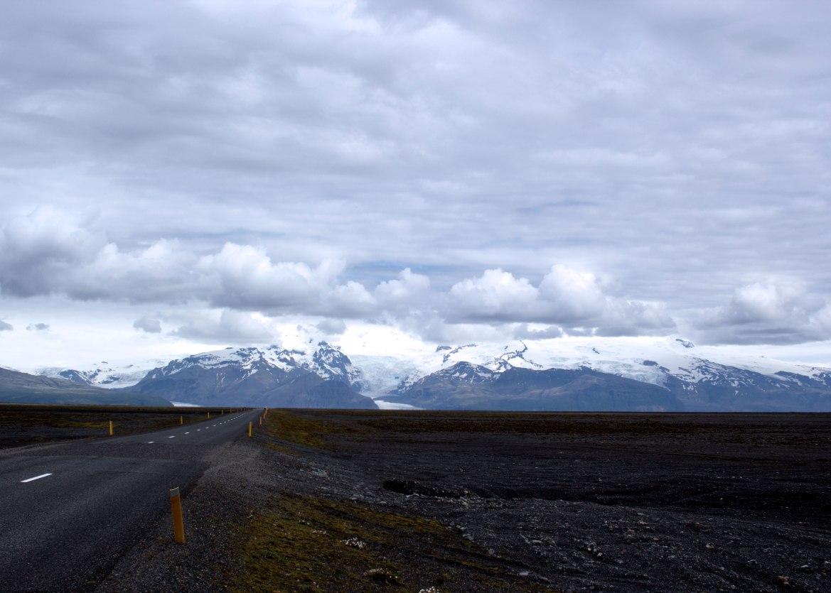 Iceland landscape VIII
