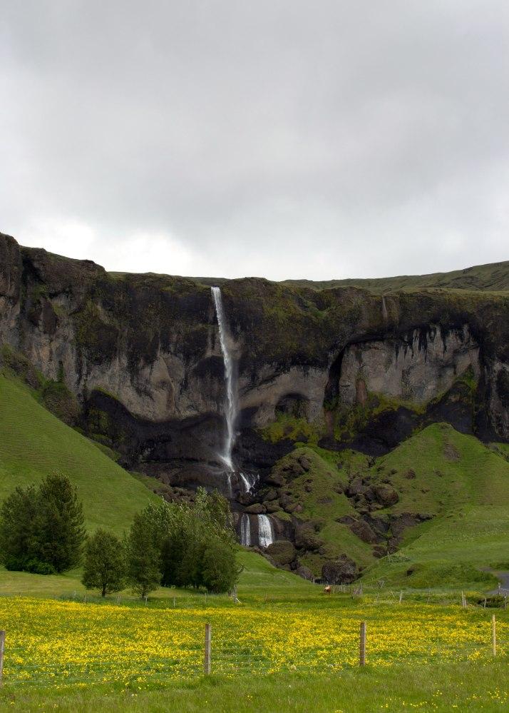 Iceland-landscape-II