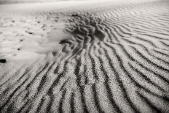 Sand-Denmark