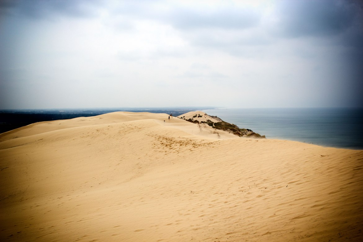 Sands of Denmark
